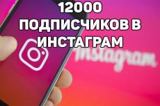 Продвижение группы или личной страницы Вконтакте 1000+ подписчиков 21 - kwork.ru