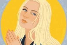 Нарисую иллюстрацию 34 - kwork.ru