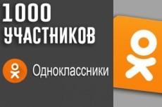 Реклама в сообществах в контакте 40 - kwork.ru