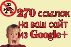 Размещу ссылки на ваш сайт в группе ВК 7 - kwork.ru