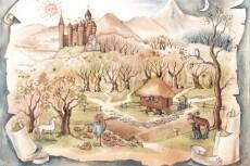 Нарисую иллюстрации по Вашей фотографии 22 - kwork.ru