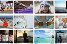 Pinterest. com до 40'000 изображений в максимальном качестве 11 - kwork.ru