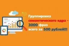 Консультация по SEO 1 час, любые вопросы. Дам алгоритм действий 12 - kwork.ru
