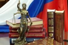 Составлю исковое заявление в суд 14 - kwork.ru