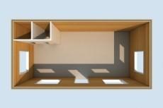 3D визуализация интерьера 45 - kwork.ru