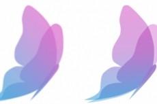 Переведу в вектор ваши чертежи, схемы, несложные изображения 83 - kwork.ru