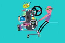 Видеоролик. Инфографика. 2D анимация 17 - kwork.ru