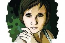 Нарисую векторный портрет по фотографии 33 - kwork.ru