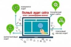 Ручной аудит сайта + план продвижения для выхода в ТОП Яндекс И Google 26 - kwork.ru