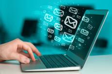 Массовая email рассылка на 20 тыс писем 24 - kwork.ru