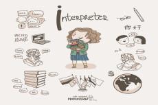 Нарисую иллюстрацию 22 - kwork.ru