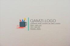 Качественные и стильные логотипы 25 - kwork.ru