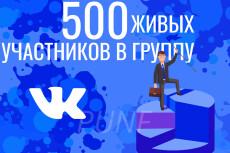На 10 дней -Увеличу кол-во уникальных посетителей от 20 до 500 в сутки 28 - kwork.ru