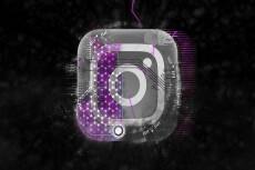 Создам дизайн для вашего Instagram аккаунта 30 - kwork.ru