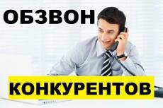 База номеров и email ресторанов, баров и мест развлечений г. Москва 15 - kwork.ru