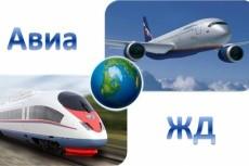 Составление 3-НДФЛ на налоговый вычет 7 - kwork.ru