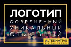 Профессиональное оформление группы в ВК 22 - kwork.ru