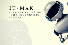 Дизайн соцсетей 33 - kwork.ru