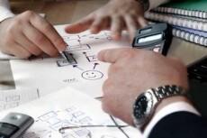 Создание бизнес-планов 4 - kwork.ru