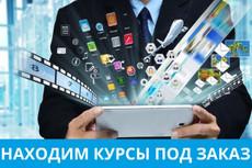 Бизнес-анализ и бизнес-консультирование 17 - kwork.ru