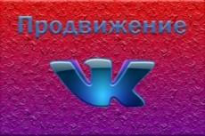 ВКонтакте - Вступившие - В паблик - группу. Качество 17 - kwork.ru