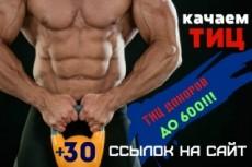 Размещу ссылки на форумах 19 - kwork.ru
