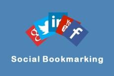 Размещу вручную Ваш сайт в ТОП-15 сайтов социальных закладок 3 - kwork.ru