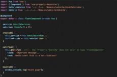 Исправление ошибок html/css/javascript на страницах сайта 4 - kwork.ru
