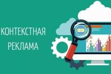 Настрою Яндекс.Директ, Google Adwords 29 - kwork.ru