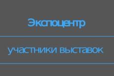 База частных мастеров по ремонтным работам, РФ, e-mail + телефон 4 - kwork.ru