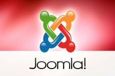 Помощь с Joomla CMS 10 - kwork.ru