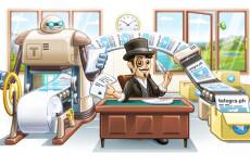 Разработка инфосайта на WordPress 22 - kwork.ru