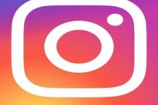 10000 подписчиков в instagram и 6000 лайков 3 - kwork.ru