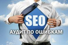 SEO анализ -для продвижения сайта в поисковиках Яндекс и Google 2019 22 - kwork.ru