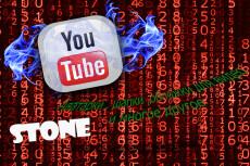 Дизайн обложки YouTube 10 - kwork.ru