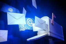 Скрипт  рассылки сообщений Box-mail 5 - kwork.ru