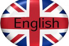 Напишу статью на любую тему, на любом языке: английский, французский, немецкий 12 - kwork.ru