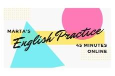 Скайп-разговор на английском для прокачки навыков устной речи 9 - kwork.ru