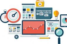 Технический SEO анализ для продвижения позиций сайта в поисковиках 5 - kwork.ru