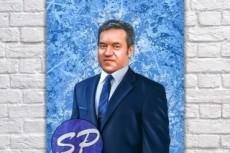 Нарисую на граф.планшете арт по желанию заказчика 27 - kwork.ru