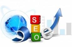 Помогу вывести сайт в ТОП-10 поисковых систем по ключевым запросам 16 - kwork.ru