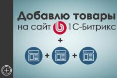 Настройка хостинга под 1с-Битрикс 28 - kwork.ru