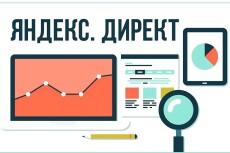 Настрою качественную контекстную рекламу. Выделись среди конкурентов 16 - kwork.ru