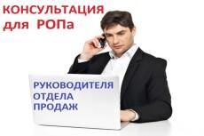 Менеджмент проектов 14 - kwork.ru