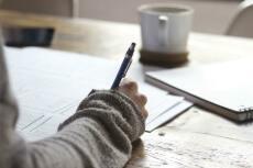 Напишу статьи о воспитании и обучении детей дошкольного возраста 6 - kwork.ru