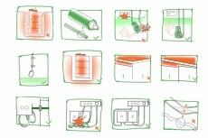 Инфографика для коммерческого предложения - КП, сайта или презентации 124 - kwork.ru