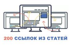 Ссылки из пресс-релиза на 15 сайтах 24 - kwork.ru