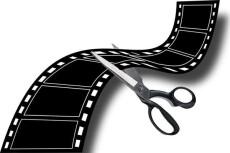 Монтаж и обработка видео + цветокоррекция и стабилизация бесплатно 5 - kwork.ru