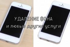 Разработка 1-2х логотипов 25 - kwork.ru
