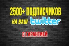 Настройка таргетированной рекламы Вконтакте 6 - kwork.ru